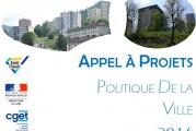 Lancement appel à projets Politique de la Ville 2016