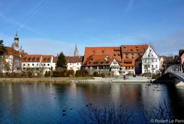 Participez au voyage à Rottenburg am Neckar