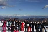 Aventure Ados : programme des vacances d'hiver