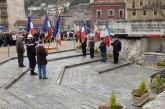 Commémoration de la Libération de la ville de Saint-Claude