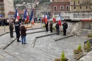Commémoration du 9 avril 1944