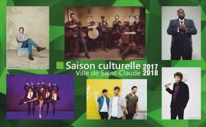 Agenda culturel 2017-2018 - Page 1