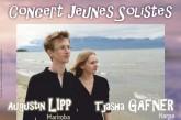 Les Concerts Pierre-Bernard : Concert Jeunes Solistes