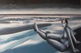Exposition de Michel Colombin <br/>du 04/11 au 02/12