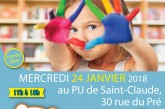 Le Point Information Jeunesse organise un baby-dating