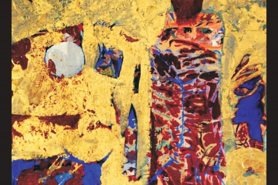 Exposition de Guy Béjoint <br/>du 03 au 24/02