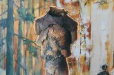 Exposition de A. Fearnhead, N. Liget &#038; P. Hideux <br/>du 05/05 au 02/06