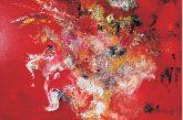 Exposition de Michelle Taverdet <br/>du 08 au 29/09