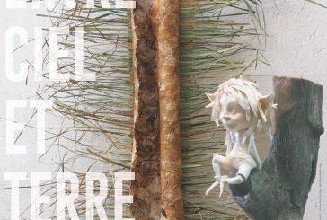 Exposition de Corinne Bourru & Jean-Claude Marmeys <br/>du 08 au 29/12