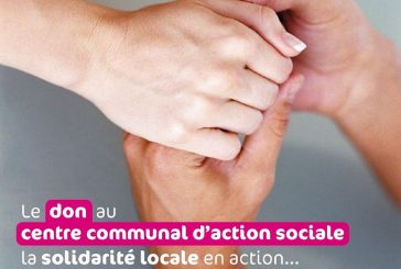 Centre Communal d'Action Sociale de Saint-Claude : campagne de solidarité