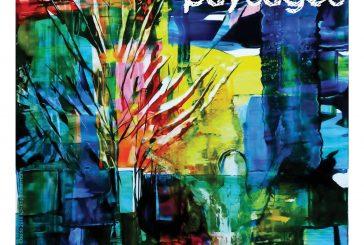 Exposition de Clau Redier-Clément <br/>du 08 au 26/01