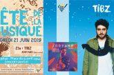 Fête de la Musique, édition 2019 à Saint-Claude