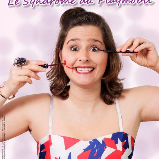 2 - Élodie Poux