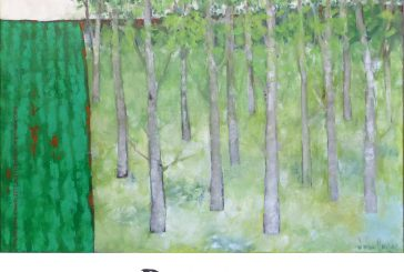 Exposition de Roxane Duraffourg <br/>du 05 au 26/10