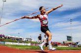 J. Nicollin : objectif qualification aux Jeux Olympiques de Tokyo 2020