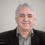 Alain MOURET