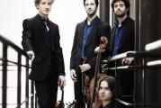 Quatuor Varèse <br />Dimanche 13 mars 2016