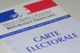 Élections départementales et régionales : inscriptions sur les listes électorales