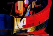 Exposition de Daniel Léger dit Parsi <br/>du 07 au 28/10