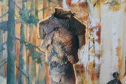 Exposition de A. Fearnhead, N. Liget & P. Hideux <br/>du 05/05 au 02/06