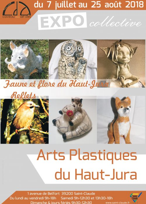 Expo APHJ - Affiche