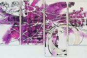 Exposition de Laurence Dal Gobbo <br/>du 06 au 27/04