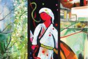 Exposition de l'association des Arts plastiques du Haut-Jura <br/>du 06/07 au 31/08