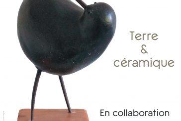 Exposition de Jean-Pierre Segura <br/>du 01 au 30/11