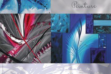 Exposition de Sabrina Scozzafave <br/>du 07 au 28/12