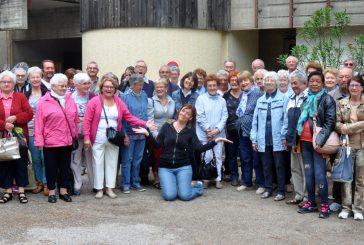 Voyage et autres activités pour les seniors avec le CCAS