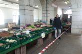 Marchés alimentaires ré-autorisés à la Grenette mais limités à six commerçants
