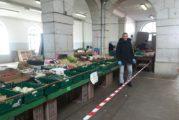 Fermeture par la Préfecture des marchés alimentaires de Saint-Claude