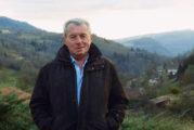 Disparition de Michel BONTEMPS, Adjoint spécial de Chevry