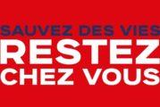 Instauration d'un couvre-feu sur la ville de Saint-Claude