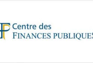 Centre des finances publiques de Saint-Claude : nouveaux horaires