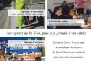Saint-Claude Magazine n°79 – Mai/Juin 2020