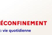 PLAN DE DÉCONFINEMENT – Mesures de restrictions