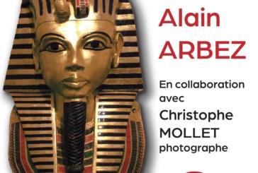 Exposition d'Alain Arbez <br/>Jusqu'au 14/11