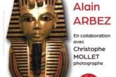 Exposition d'Alain Arbez <br/>du 05 au 26/09