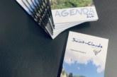 """L'agenda de poche 2021 """"Ville de Saint-Claude"""" bientôt disponible"""