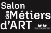 Salon des Métiers d'Art : appel à candidatures