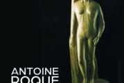 Exposition d'Antoine Roque <br/>Du 04 au 25/09