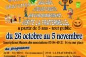 Vac'Associatives avec la Maison des Associations de Saint-Claude